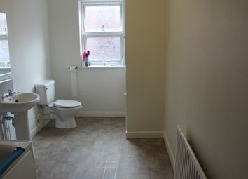 Thumbnail 2 bed terraced house to rent in Bonsall Street, Evington, Leicester