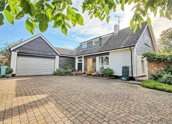 4 bed detached house for sale in The Street, Braughing, Ware SG11