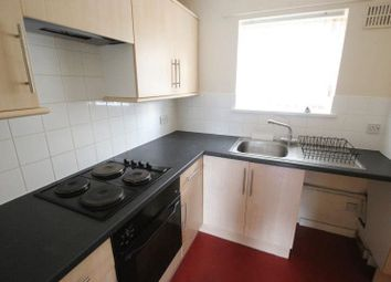 Thumbnail 2 bed property to rent in Southgate, Hessle