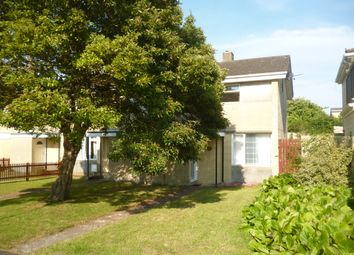 Thumbnail 2 bed semi-detached house to rent in Bradford Park, Bath