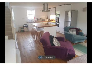Thumbnail 3 bed terraced house to rent in Austins Court, London