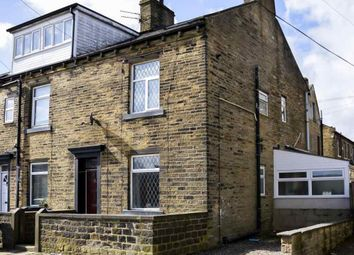 Thumbnail 2 bed end terrace house to rent in Dickens Street, Halifax