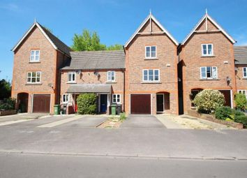 Thumbnail 4 bed town house for sale in Anna Pavlova Close, Abingdon