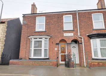 Thumbnail 3 bedroom semi-detached house for sale in High Street, Owston Ferry, Doncaster