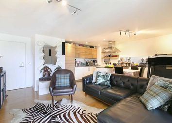 Thumbnail 2 bed flat for sale in Mcfadden Court, Leyton, London