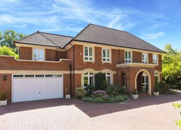 Thumbnail 5 bedroom detached house to rent in Ashley Drive, Walton On Thames