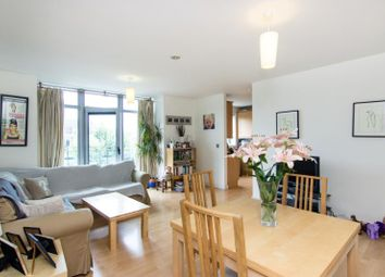 Thumbnail 2 bed flat for sale in Dwyer House, 2, Townmead Road, Wandsworth Bridge Road, London