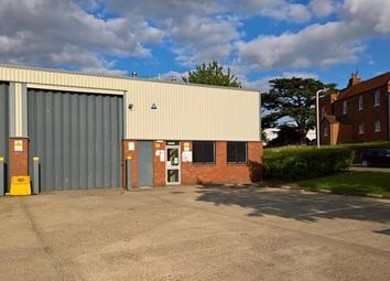 Thumbnail Light industrial to let in Unit 8 Rodney Way, Chelmsford Industrial Park, Chelmsford, Essex