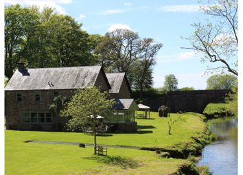 Thumbnail 7 bed country house for sale in Meigle, Blairgowrie