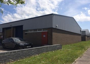 Thumbnail Industrial to let in Unit D1, Coedcae Lane Industrial Estate, Pontyclun, 9Hg, Pontyclun