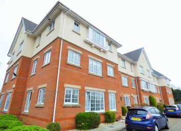 Thumbnail 2 bed flat for sale in Chilton Court, Maghull, Liverpool