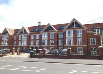 Thumbnail 1 bedroom flat for sale in Holt Road, Cromer, Norfolk