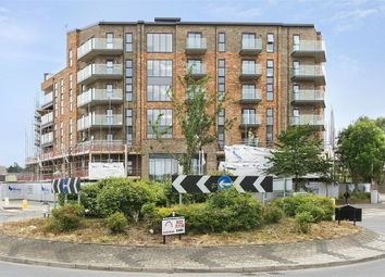 Thumbnail 1 bed flat to rent in Langley Square, Mill Pond Road, Dartford