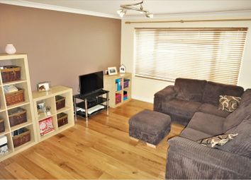 Thumbnail 1 bed flat for sale in Gibson Court, Cirencester