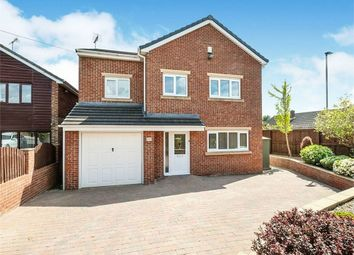 Thumbnail 6 bed detached house to rent in 23A Gildingwells Road, Woodsetts, Worksop, Nottinghamshire
