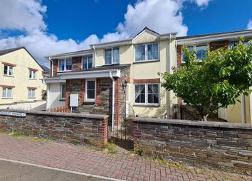 Thumbnail 3 bed terraced house for sale in Trasdeves Orchard, Callington