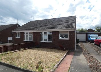 Thumbnail 1 bed bungalow for sale in Appledore Road, Blyth