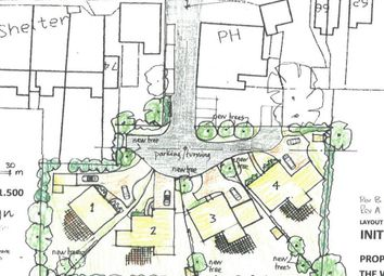 Thumbnail Land for sale in Land At Monkton Street, Monkton, Ramsgate, Kent