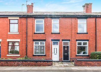 Thumbnail 3 bed terraced house to rent in Red Bank Road, Radcliffe, Manchester