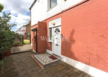 Thumbnail 2 bed flat for sale in Bourne Hill, London
