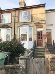 Thumbnail 3 bedroom terraced house for sale in 80 Hartnup Street, Maidstone, Kent