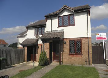 Thumbnail 2 bed property to rent in Aspen Gardens, Plympton, Plymouth
