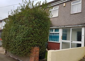 Thumbnail 3 bedroom terraced house for sale in Lauderdale Avenue, Coventry