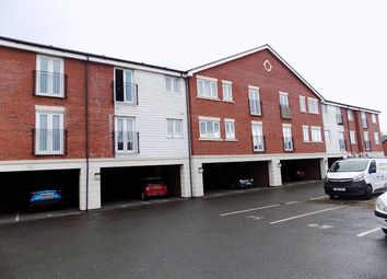 Thumbnail 2 bed property to rent in Southgate Way, Dudley, Dudley