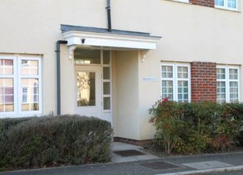 Thumbnail 1 bed flat for sale in Howard Close, Ashtead