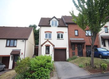 Thumbnail 2 bed semi-detached house to rent in Heron Way, Torquay