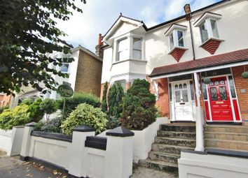 Thumbnail 4 bed semi-detached house for sale in College Road, Osterley, Isleworth