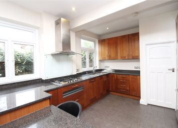 Thumbnail 4 bed detached house to rent in Upper Cavendish Avenue, London