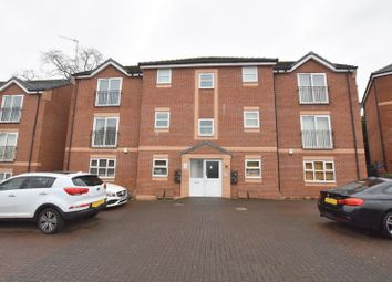 Thumbnail 2 bed flat for sale in The Mill, Enderley Street, Newcastle-Under-Lyme ST52An