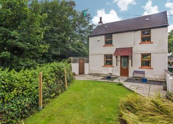 Thumbnail 2 bed detached house for sale in Caecerrig Road, Pontarddulais, Swansea