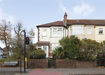 Thumbnail 3 bedroom end terrace house for sale in Forest Road, Walthamstow, London
