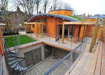 Thumbnail 3 bed detached house for sale in Olympic Mews, London