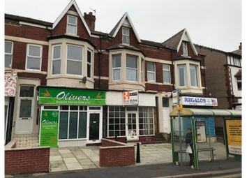 Thumbnail 2 bedroom property for sale in 252-254 Dickson Road, Blackpool