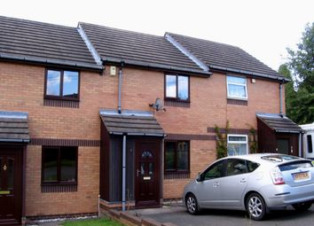 Thumbnail 2 bed terraced house to rent in Harris Terrace, Rock Road, Telford, Shropshire
