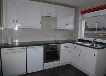 Thumbnail 3 bed terraced house to rent in Maple Drive, Girvan