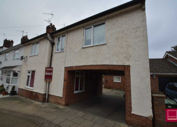 Thumbnail 5 bed cottage for sale in West End, Costessey, Norwich