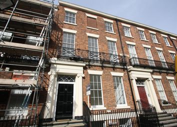Thumbnail 5 bed flat to rent in Canning Street, Liverpool
