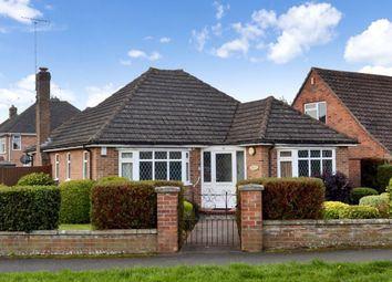Thumbnail 3 bed detached bungalow for sale in Corkscrew Lane, Taunton, Somerset