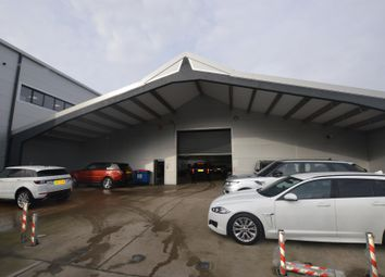 Thumbnail Light industrial to let in Holmethorpe Avenue, Redhill