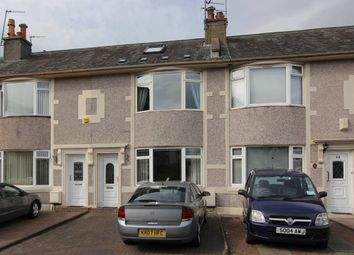 Thumbnail 2 bedroom terraced house for sale in Bellevue Terrace, Belleview, Edinburgh