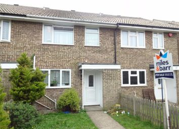 Thumbnail 2 bedroom terraced house for sale in Taddy Gardens, Margate