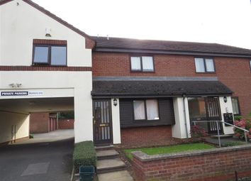 Thumbnail 2 bed flat for sale in Homestead Way, Northampton