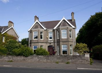 Thumbnail 5 bedroom detached house for sale in 46, Larne Road, Carrickfergus