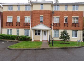 Thumbnail 1 bed flat to rent in Princes Gate, West Bromwich
