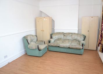 Thumbnail 4 bed flat to rent in Ealing Road, Alperton