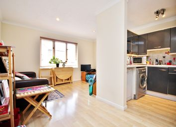 Thumbnail 1 bed terraced house to rent in Transom Square, London
